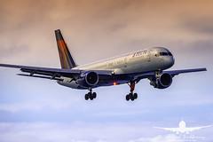 Delta Airlines B757-200_AH3V5021 (RJJPhotography) Tags: sxm princessjulianainternationalairport caribbean tncm