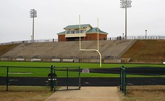Ram Stadium, Valley (Ala.), 20 December 2016