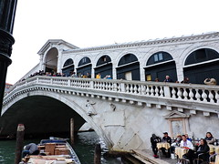 Rialto Bridge (Ponte di Rialto), Venice