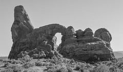 Turret Arch, Arches National Park (TJP3991) Tags: turretarch archesnationalpark utah