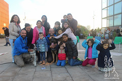 "Charla de Motivación infantil en las jaimas del Bioparc • <a style=""font-size:0.8em;"" href=""http://www.flickr.com/photos/145784091@N07/31561140170/"" target=""_blank"">View on Flickr</a>"