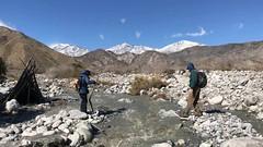 030 Attempted Crossing (saschmitz_earthlink_net) Tags: 2017 california riversidecounty sandtosnownationalmonument coloradodesert desert hike hiking