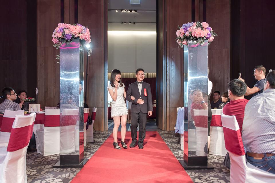 台南婚攝 晶英酒店 婚禮紀錄 C & Y 057