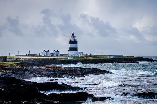 Ireland - Lighthouse of Hook Head