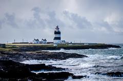 Ireland - Lighthouse of Hook Head
