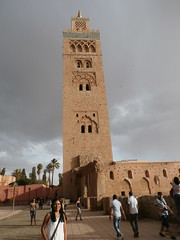 Mezquita (pattyesqga) Tags: morocco maroc marruecos sahara africa travel traveler travelphoto travelgirl femmetravel traveling travelingalone trip moments memories mosque marrakech city