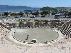 IMG_3201аа (Sergio_from_Chernihiv) Tags: 2014 halicarnassus turkey ancient history bodrum