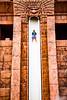 Leap of Faith (Thomas Hawk) Tags: atlantis atlantisresort bahamas california leapoffaith nassau paradiseisland sanfrancisco usa unitedstates unitedstatesofamerica vacation waterslide fav10 fav25