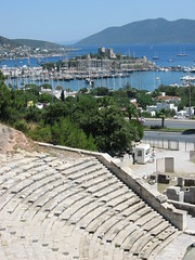 IMG_3212 (Sergio_from_Chernihiv) Tags: 2014 halicarnassus turkey ancient history bodrum