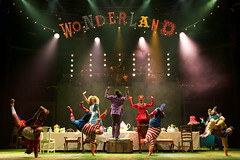 <em>The Mad Hatter's Tea Party</em> dance highlight: 'Find your groove'