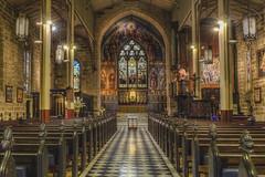 Christ Church St Laurence (satochappy) Tags: church christchurchstlaurence sydney architecture