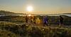 Running BZH (nolyaphotographies) Tags: crozon morgat goulien finistere bretagne france europe bzh dune mer plage sea landscape seascape sunrise sun sport nuage lumiere light rapide vitesse run