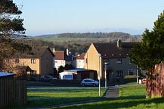 Quiet Nook, Shortlees, Kilmarnock, Ayrshire. (Phineas Redux) Tags: shortleeskilmarnockayrshire kilmarnockayrshirescotland ayrshire scotland scottishtowns