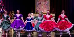 DJT_4304 (David J. Thomas) Tags: dance dancers ballet ballroom nutcracker holidays christmas nadt northarkansasdancetheatre uaccb batesville arkansas