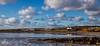 Gress Lodge Reflections (Impact Imagz) Tags: gress isleoflewis outerhebrides westernisles winter winterlight wintercolour winterscene gressbeach gresslodge