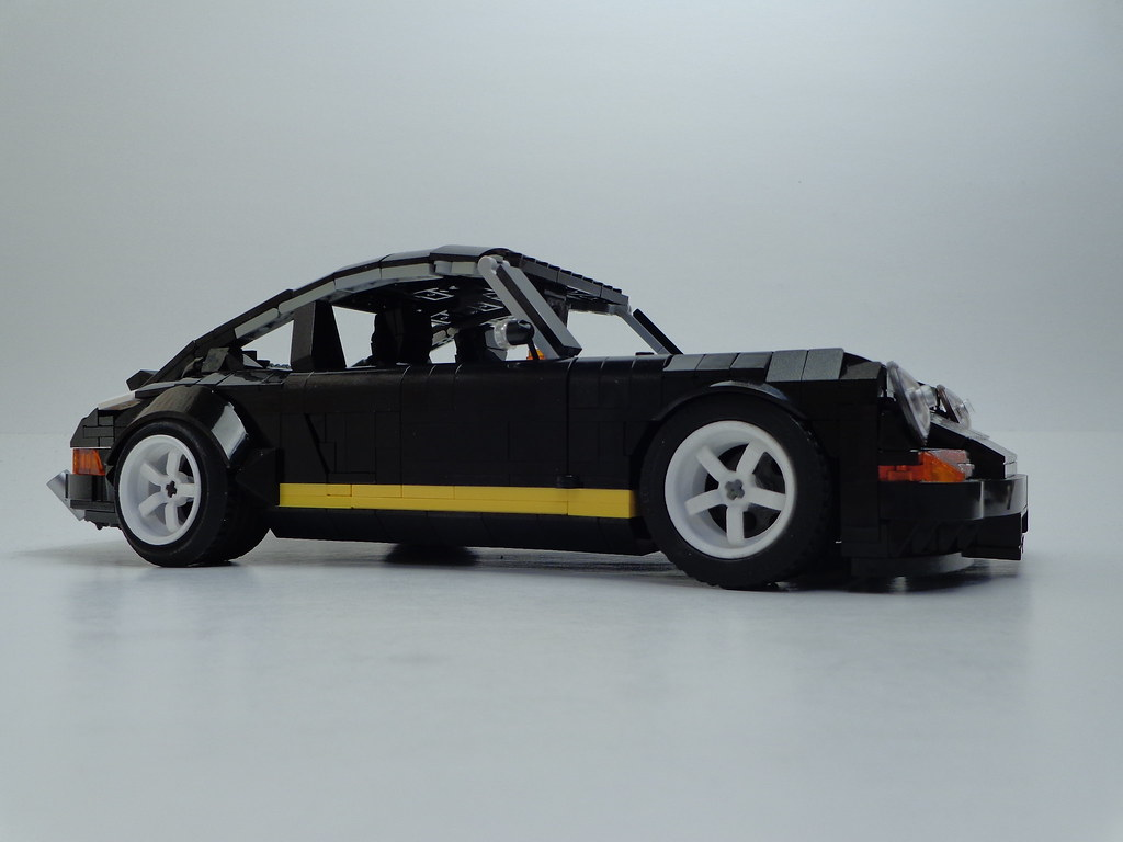 The World S Best Photos Of Lego And Porsche Flickr Hive Mind