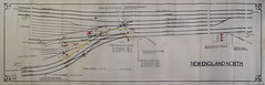 New England North (P Way Owen) Tags: signalbox diagram new england north