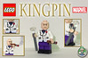 Custom Lego Kingpin (Luigi Fan) Tags: custom lego minifigure kingpin villain spiderman daredevil marvel comics superheroes
