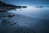 20161013_080824.jpg (jussidimitrijeff) Tags: longexposure vuosaari nikon helsinki sea