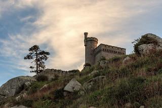 Fortaleza de Monterreal(Baiona)-DSC_0044