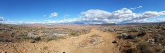 St George, Utah mountain biking area