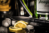 Gin Tonic (_ME_photography) Tags: gin tonic tanqueray thomas henry zitrone zwilling messer canon eos 80d tamron makro tabletop blitz flash ringblitz yongnuo raw lightroom lr5 water icecubes ice cube eiswürfel eis solingen henckels eisgehärtet lemon limone sharp scharf london dry strohhalm macro lens gordons bombay beefeater longdrink cocktail bar knife spirit spirituose alkohol alcohol winter january staggering stunning yellow green light licht drink drinks food beverage frozen rolleimoments