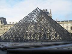 Le Louvre (Ronaldo Miranda, compositor) Tags: muséedulouvre museu artes cultura paris frança pirâmide inverno janeiro 2017