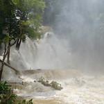 Kuang Si-Wasserfälle