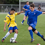 Petone Thirds v Petone Fourths 2