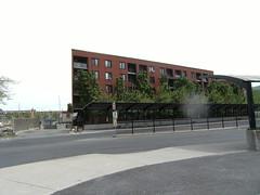 DSCF0012 (bttemegouo) Tags: quartier 54 condo montréal montreal rosemont 790 construction phase 1 rachel julien chateaubriand 5661 batiment ville architecture