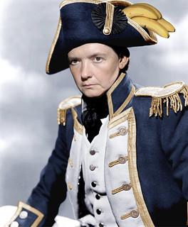 Captain Agnes Hornbanana