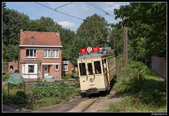 ASVi 9924 - Lobbes Htel de Ville (Spoorpunt.nl) Tags: de la  du 16 ville louvain augustus pur association lobbes htel dyle 2015 vicinal 9924 asvi thuin sauvegarde buurtspoorwegen