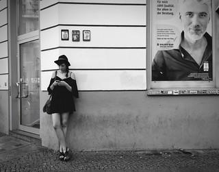 look at me. #berlin