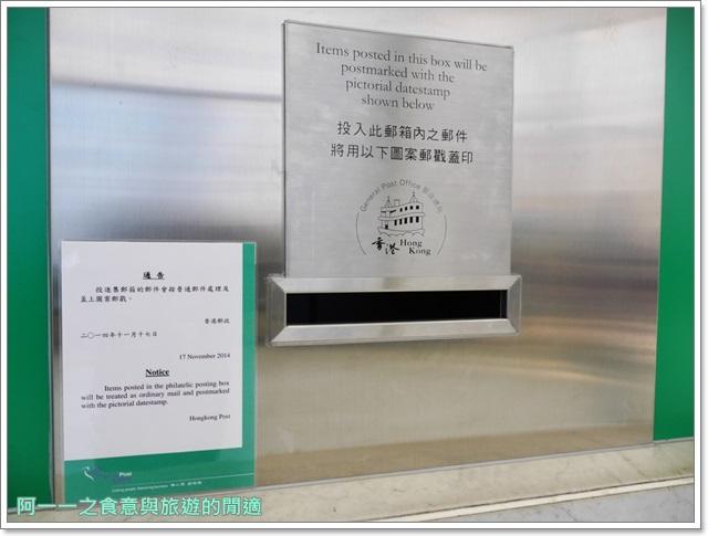 香港中上環旅遊景點西港城信德中心郵政總局古蹟image024