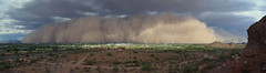 jul 21 monsoon 8 (otakupun) Tags: storm phoenix desert monsoon dust haboob