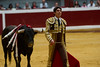 DSC_8588.jpg (josi unanue) Tags: animal blood spain bull arena bullfighter sansebastian esp toro traje asta sangre espada bullring unanue guipuzcoa matador torero tauromaquia sufrimiento cuerno banderilla banderilero