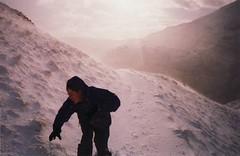018 (fjordaan) Tags: snow lakes 1999 scanned gundula