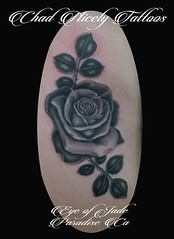 Black rose (ChadNicely1) Tags: california flowers roses black sexy eye art strange beautiful rose flesh butterfly naked nude mom skulls grey design sketch bacon soft heaven paradise nipples chad body cut butt tags fresh tattoos doodle your jade vagina chicks flowing sketches anything mods nicely realism blooming inked tattooing realistic tattooed of