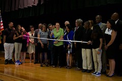 International Schools Grand Opening