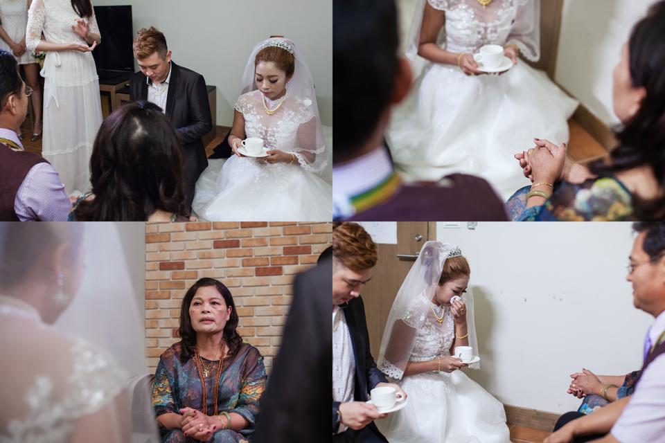 戶外婚禮-58