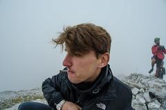 Tre Cime (penzo.jacopo) Tags: mountain nature adventure ferrate