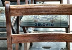 Geloven (Gerard Stolk ( vers la Chandeleur )) Tags: amsterdam oudekerk geloven