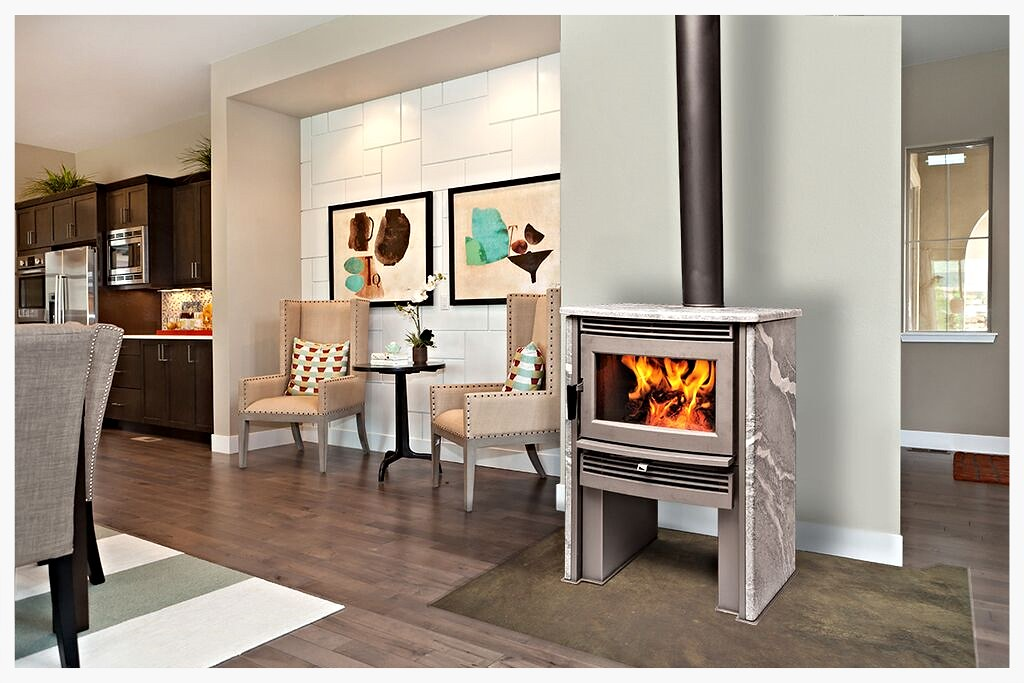 Pacific Energy NEO stove