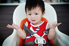 """""""I dunno what you're talking about daddy~"""" (Kevin.Wang.Photography) Tags: leica baby cute funny sony adorable handsome babyboy 50mmf14 handsomeboy idontknow leica50mmsummilux sonya7ii"""