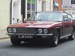 Jensen Interceptor (Harry3099) Tags: show heritage classic cars sports modern vintage engine fast super motor supercar jensen sportscar sportscars supercars interceptor 2015 atherstone