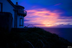 La maison phare du Millier (Jakezjr) Tags: france bretagne maison phare finistere millier beuzeccapsizun