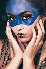 Spectrum (LK_335) Tags: lightpainting fashion model edmonton modeling creative makeup warrior create layne lightwarrior auroramakeupartistry deonnafetzko laynesaundersmendryk
