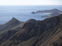 En el fraile. (elojeador) Tags: mar torre playa sanjos cala horizonte genoveses caladelosgenoveses elojeador torredecalahiguera entreelsueloyelcielohayalgo