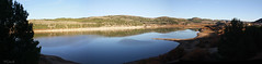 Embalse de la Tranquera (dreamer, and sometimes photographer.) Tags: panoramica tranquera embalse nuevalos