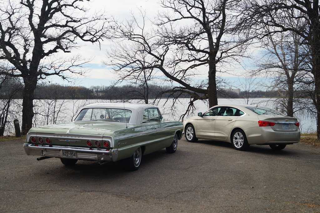 The World's most recently posted photos of 64 and impala - Flickr Hive Mind